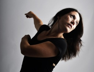 Tina Dobaj plesna